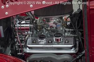 Seattle Automotive Photographer