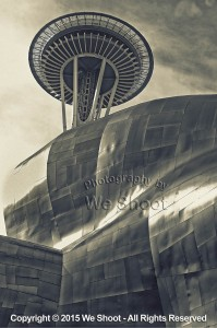 Seattle Photographer