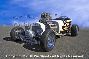 Seattle Automotive Photography