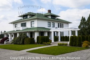 Seattle Architectural Photography